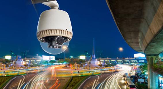 數位監控系統