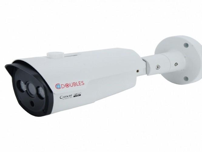 CDOUBLES網路監視器