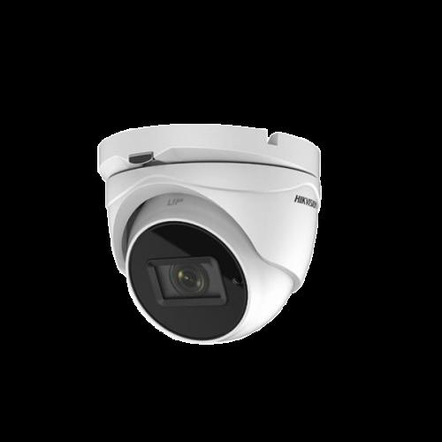 海康威視800萬畫素監視器/攝影機(4K8M)