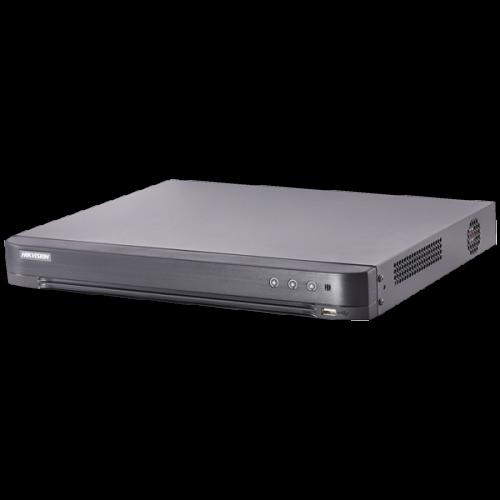 海康XVR監視器錄影主機(4KH.265)