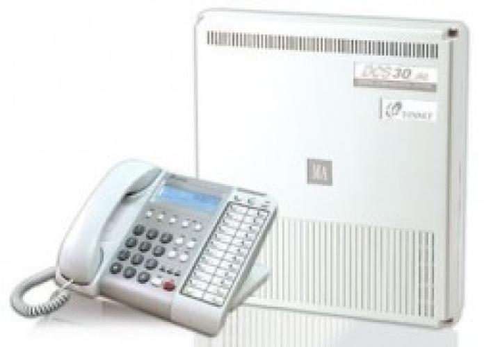 電話總機系統通航